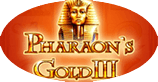 Золото Фараона 3