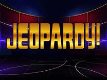 онлайн автомат Jeopardy