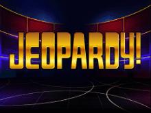 онлайн автомат Jeopardy