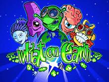 Что Творится На Земле? в интернет казино